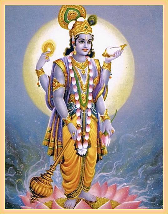 Lord Rishabha